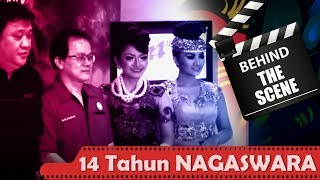 14 Tahun NAGASWARA - Behind The Scene - TV Musik Indonesia - NSTV