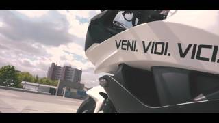 Honda CBR600RR-PC40 Bikep*rn [Full-HD] [GoPro]