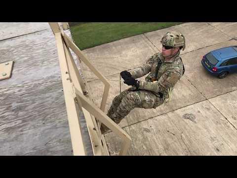 57th RQS Rope SOP's