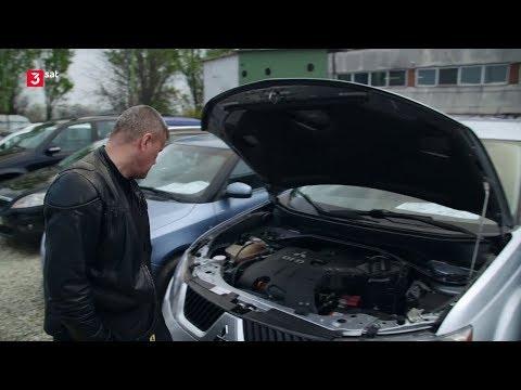 Bulgarien - Zweites Leben für den Diesel