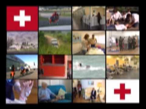 La Croix-Rouge suisse: Histoire et mission