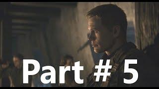Call of Duty WW2 - Walkthrough Part# 5