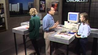 The Computer Chronicles - Buying a New Computer (1993)