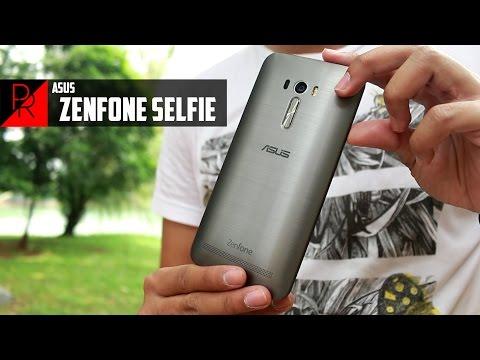 [REVIEW] Asus Zenfone Selfie Indonesia