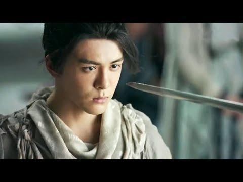 Heavenly Sword Dragon Slaying Saber Final Trailer 电视剧倚天屠龙记预告