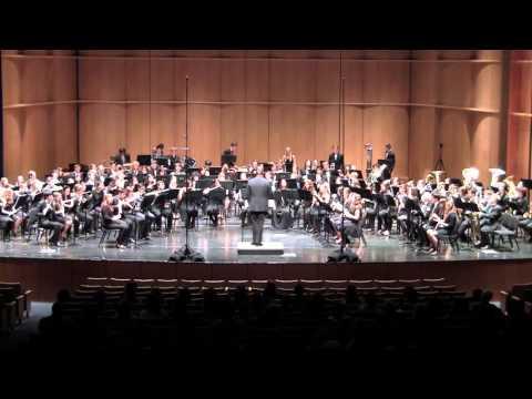 UC Davis Combined Bands - Novo Lenio