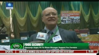 News Across Nigeria: Amaechi, Sirika Appear Before Senate On Abuja Airport Closure