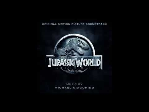 Our Rex Is Bigger Than Yours (Long End) — Jurassic World Soundtrack