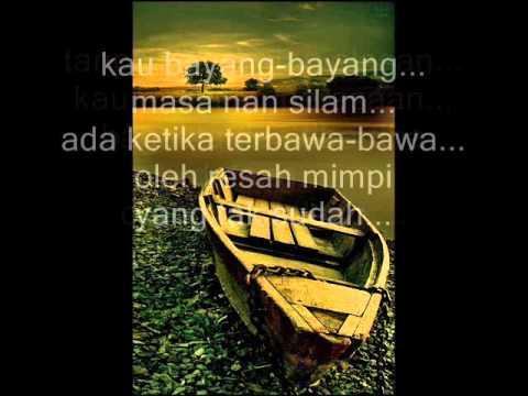 mimpi yang tak sudah (lirik) - ibnor Reza