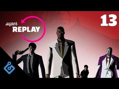 Super Replay – Killer7 Ep 13: Finale
