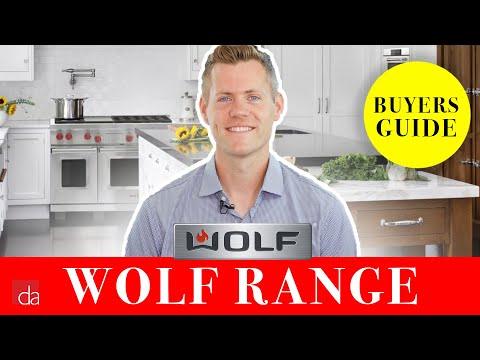 Wolf Range Review   The Luxury Standard For Your Kitchen