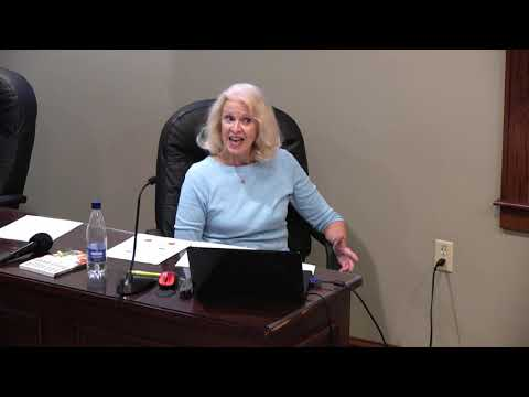 Special - Stress Management & Healthy Eating with Cheryl Major