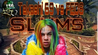 Tekashi 69 Arrested by the FEDS / TITAN SANDSTORM GAMEPLAY CALL OF DUTY BLACK OPS 4