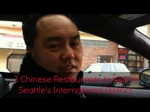 3 Chinese Restaurants to Visit in Seattle's International District - Seattle Real Estate Agent