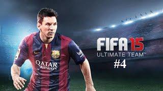 FIFA 15 Ultimate Team #4 - Менеджеры, контракты(Поддержите меня, поставьте лайк и подпишитесь на канал..., 2014-10-24T08:46:15.000Z)