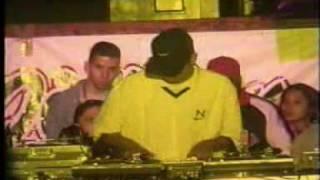 D-Scratch - 1998 Western Hemisphere ITF