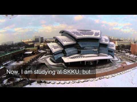 Studying at SKKU & Experiencing South Korea