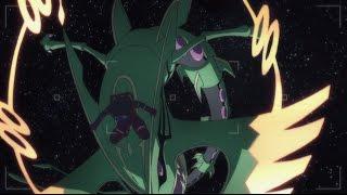 【公式】ポケモンジェネレーションズ エピソード9:スクープ