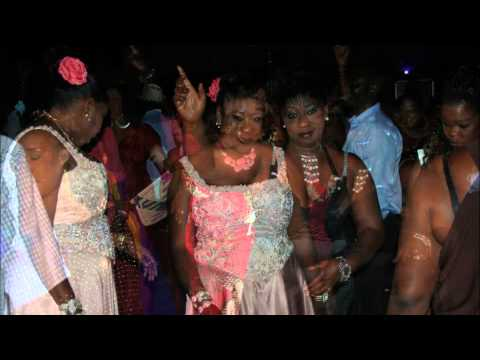Anniversaire Pape Fall & l'African Salsa 2013