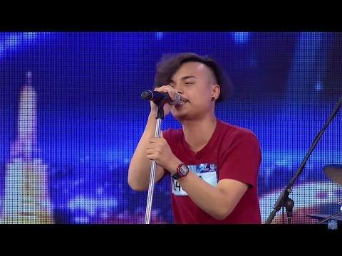 Thailand's Got Talent Season 5 EP6 6/6