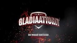 Gladiaattorit saapuvat Tampereelle – tule yleisöksi televisiokuvauksiin