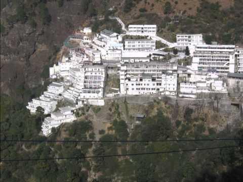 Main Pardesi Hoon Jai Maa Vaishno Devi