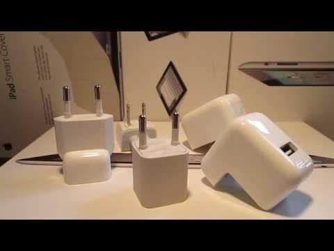 как отличить оригинальную зарядку для iphone ipad ipod зу эпл