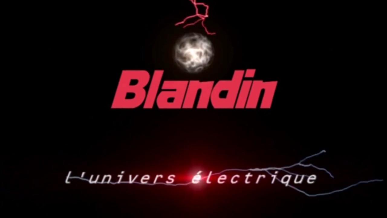 Spot : Blandin éléctrique