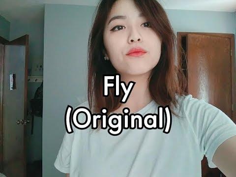 Fly (Original) By Lee Ka Si