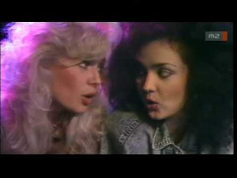 Plexi és Frutti - Tűzforrás - 1989