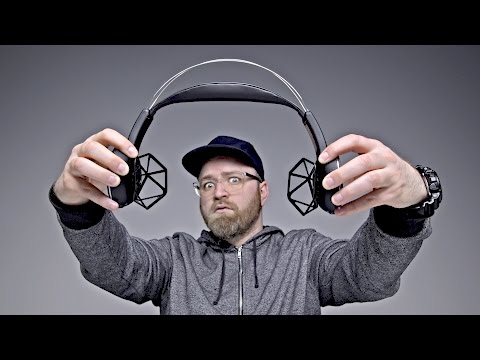 Thumbnail: You've Never Seen Headphones Like This...