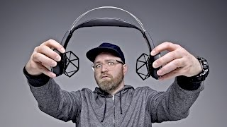 you ve never seen headphones like this