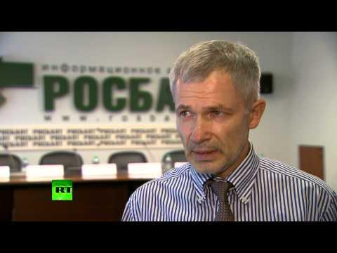 Военные преступления российской Армии.. «По сравнению с
