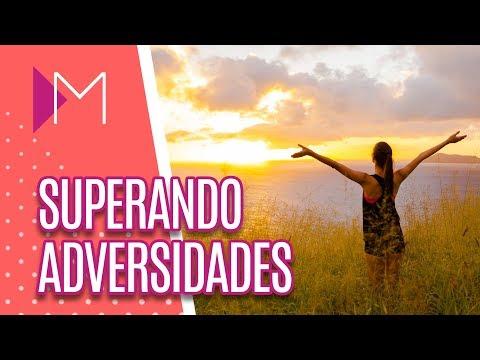 Mulheres Resolvidas: Superando as Adversidades - Mulheres (01/06/18)