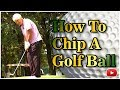 Golf Tips and Techniques - Chipping featuring Kathy Whitworth の動画、YouTube動…