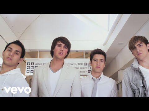 Big Time Rush - Worldwide (Video)
