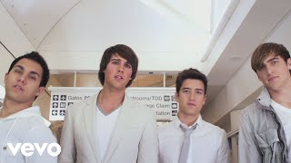 Big Time Rush - Worldwide (Video) thumbnail