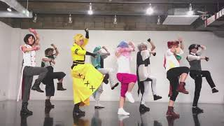 【小雨】トキヲ・ファンカ踊ってみた【王子化で】