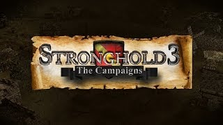 Stronghold 3: The Campaigns - iPad - HD Gameplay Trailer