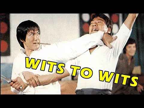Wu Tang Collection - Wits To Wits (Mandarin with English Subtitles)