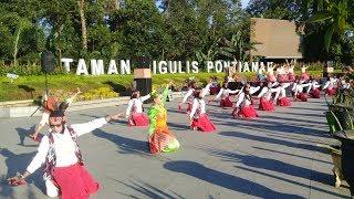 Pontianak Menari | World Dance Day 2019