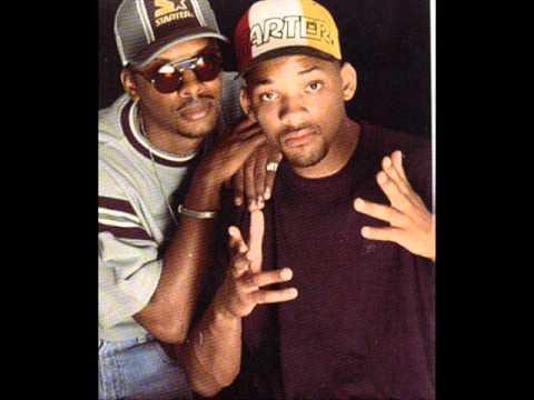 DJ Fresh Prince & DJ Jazzy Jeff - Parents...