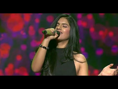 singer-simran-choudhary-live-performance---best-of-the-voice-singing-punjabi-unplugged-bollywood