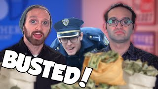 connectYoutube - Content Cop - FINE BROS & The Revenue Machine