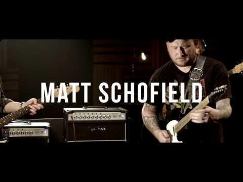 Two-Rock Presents... Classic Reverb Signature Full Performance featuring MATT SCHOFIELD & JOSH SMITH