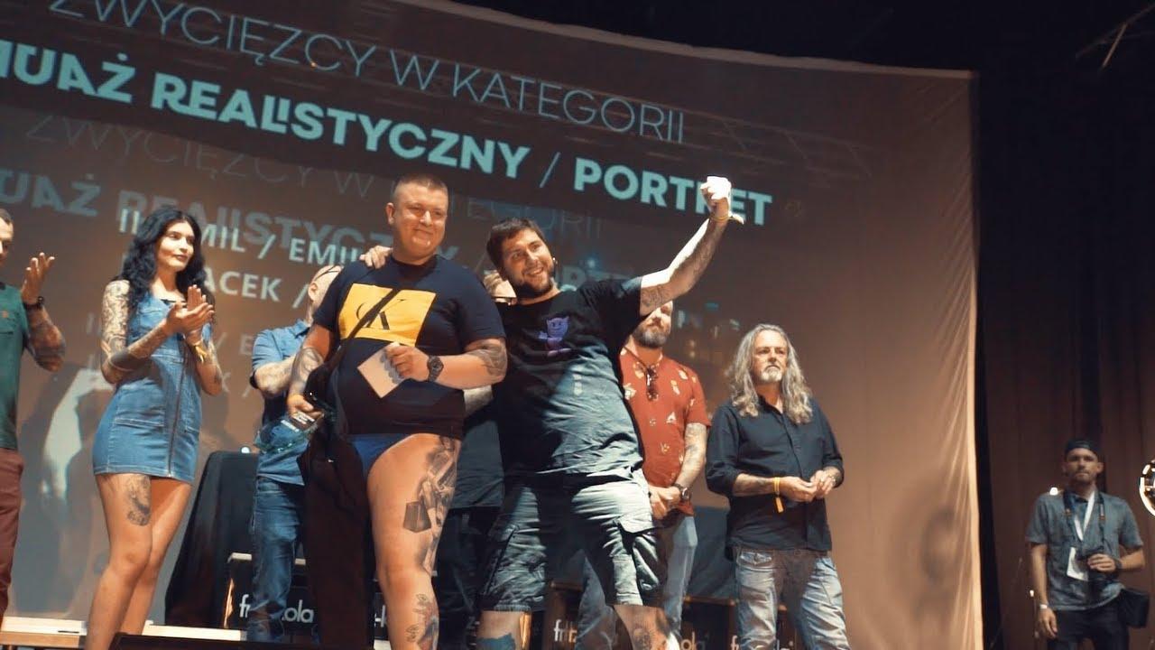 Gdańsk Tattoo Konwent 2019 - aftermovie - YouTube