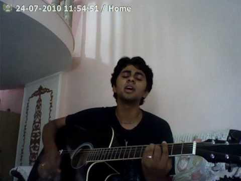 Kanav- Bekarar ....on guitar