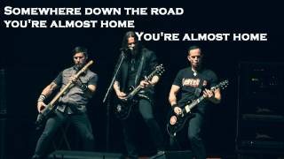 All Ends Well by Alter Bridge (With Lyrics)