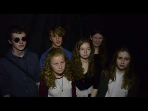 Hot Contents - Insomnia | A Carlow Young Creatives Music Video