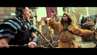 CONAN THE BARBARIAN 3D - Trailer